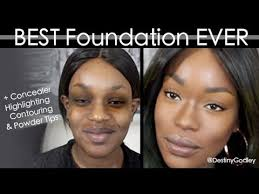 the power of makeup dark skin you mad still
