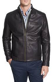 harmond men classic leather jackets5 add to wishlist loading