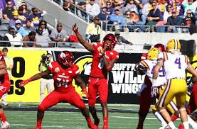 Lsu 2017 Depth Chart Early Look At Louisvilles Offensive Depth Chart For 2017