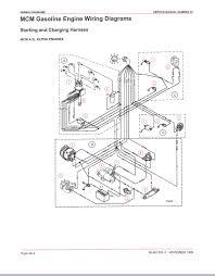 Mercruiser alternator wiring diagram fitfathersme