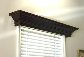 wooden window valance ideas wooden window valance ideas interior designing wood cornice window inside window cornice