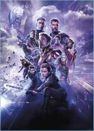 Avengers Endgame Wallpaper Cave ...