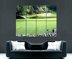 interesting golf wall decor z1055177 chic design golf wall decor shocking ideas art together with canvas on golf wall art near me with golf wall decor interior design ideas
