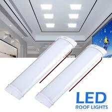 12v led interior lights roof ceiling