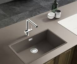 Fenix Integrated Solutions Kitchen Sinks