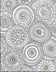 Printable Coloring Pages Adults 5h7k Free Printable Mandalas