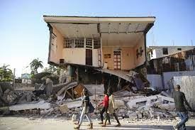 Haiti Earthquake Relief Fund - GlobalGiving
