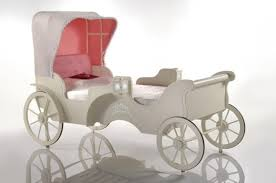 cool beds for girls. Perfect For Cool Carriage Beds Little Girls Kidsomania For O