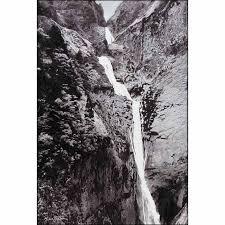 ginza絵画館人気作家大城真人 油絵6号称名滝北アルプス