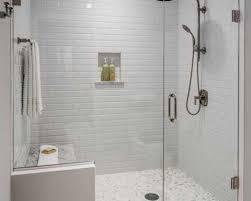 bathroom shower lighting. Bathroom With Ceramic Tiles And Waterproof Shower Lighting Great