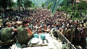 Srebrenica massacre continues to cast long shadow over Balkans