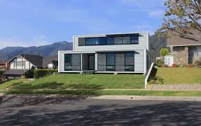 Modern Concrete House Plans Remarkable Small Sustainable Homes Plans Showcasing Modern