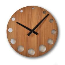 cog wall clock extra large wall clock