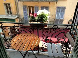 Sichtschutz Balkon Rechtsprechung