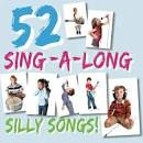 52 Sing-A-Long Silly Songs album by Cooltime Kids