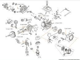 honda gx140 wiring diagram honda wiring diagrams online