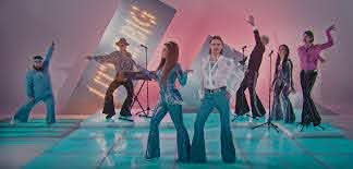 Little Big представили песню для «Евровидения». Каковы их шансы на победу?  – The City, 13.03.2020