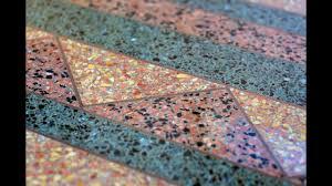 Chips Floor Design In Pakistan Terrazzo Patterns In Modern Design Home Design Ideas Youtube