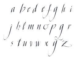 Free Vector Fancy Letter Alphabet Pack Download Free Vector Art
