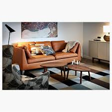 full size of countertop attractive stockholm leather sofa 18 ikea reviews beautiful living room review of