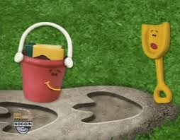 shovel and pail blues clues. Last Minute Shovel Blues Clues Modest Pail And Useful 8240 Unknown
