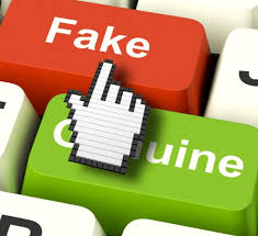 Passing off: fake organisations