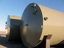 210 Bbl Steel Production Tank For Sale Used New Surplus