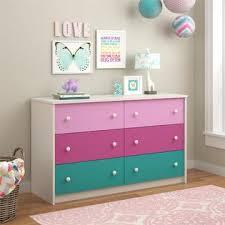 whimsy furniture. Dorel Home Furnishings Kaleidoscope Whimsy 6 Drawer Dresser Furniture