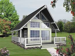 small a frame house plans.  Small AFrame House Plan 010H0001 With Small A Frame Plans Q