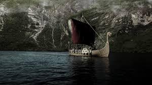 wallpaper viking