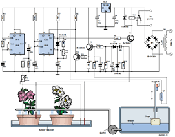 electronic circuits project diagram and schematics electronic circuit · electronic circuits project diagram and schematics