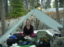 diy tarp tent featured