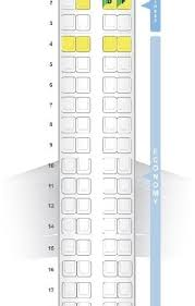 Embraer 175 Seating Chart Europe Airlinesfleet Com