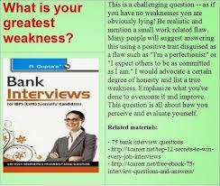 Bank Teller Job Interview Questions Related Materials 75 Bank Interview Questions Ebook