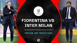 Fiorentina vs Inter live stream, predictions & team news