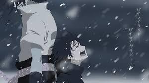 Naruto And Sasuke Sad - 1280x720 ...