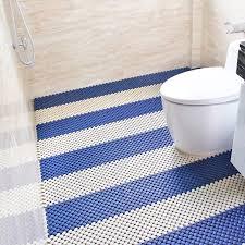 shower floor tiles non slip rubber