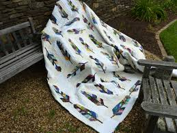 Feather Bed Quilt | Susan Kraterfield's Quilts & feather bed draped 2 Adamdwight.com