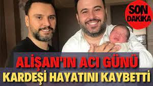 Alişan'ın Kardeşi Selçuk Tektaş Vefat Etti | Acı Haberi Mehmet Ali Erbil  Duyurdu - YouTube
