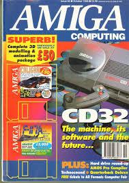 Amiga Computing Issue 065 1993 Oct
