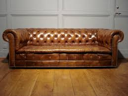 brown leather chesterfield sofa sofas gorgeous 18