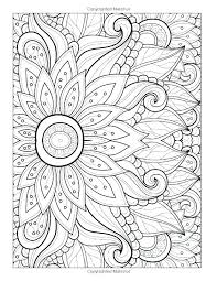 Abstract Mandala Coloring Pages Abstract Mandala Coloring Pages