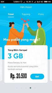 Grapari telkomsel adalah salah satu cara mudah ganti kartu sim 2g/3g telkomsel ke usim 4g. Shopee Indonesia Jual Beli Di Ponsel Dan Online