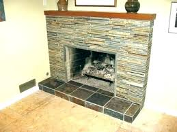 fireplace mantel covers mantle cover ugly brick traditional living