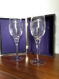 lead crystal glasses hunt hand cut lead crystal glasses lead crystal wine glasses for lead crystal