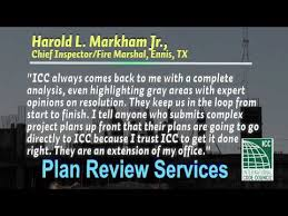 Icc Fire Inspector 1 Study Guide Icc Plan Review Services Youtube