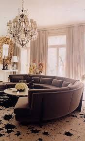 31 esempi di arredamento con divani rotondi mondodesign.it