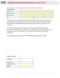 Confidentiality Agreement Pdf Image Collections - Agreement Letter ...