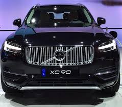 volvo new car releaseAll new Volvo XC90 launched in India at 649 lakhs