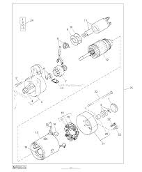 l24 engine diagram wiring library john deere parts diagrams john deere starter service only